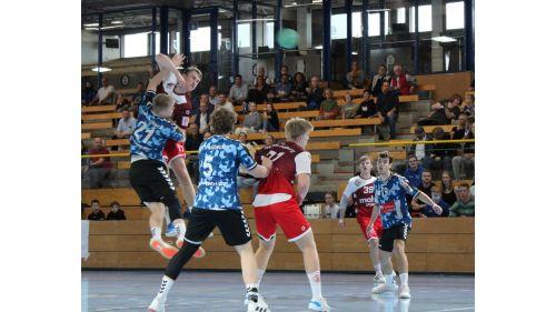 Staffel 1: Flensburg gewinnt das Spitzenspiel