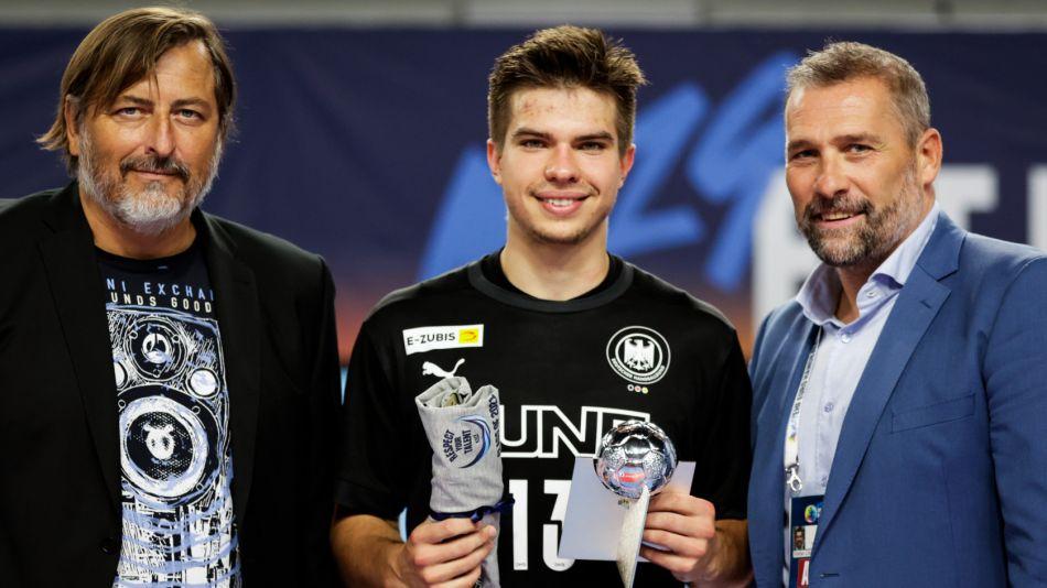 Die Jugendbundesliga - ein wichtiger Baustein in der Spielerentwicklung