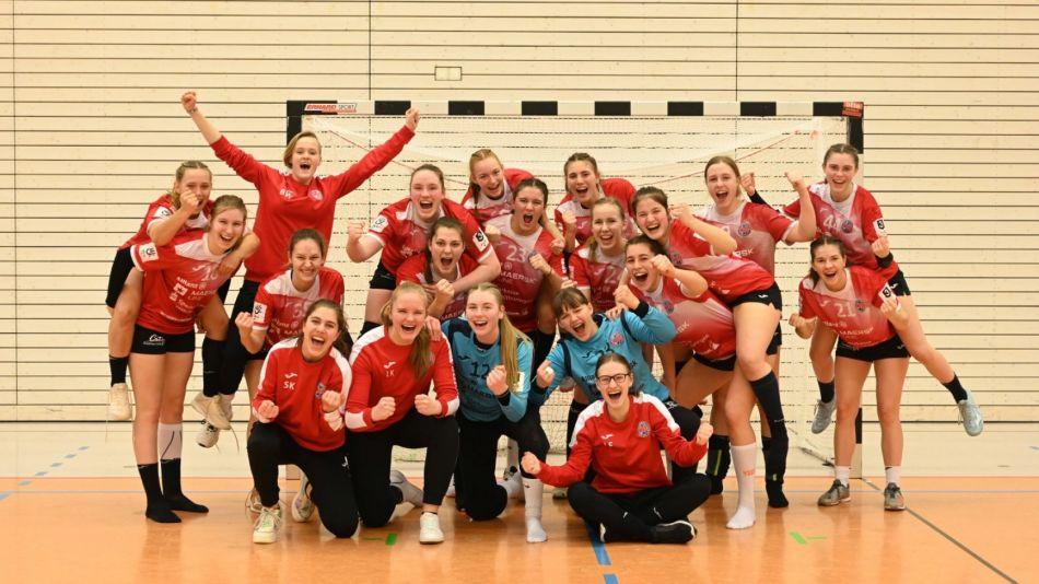 Thüringer HC feiert deutlichen Heimsieg