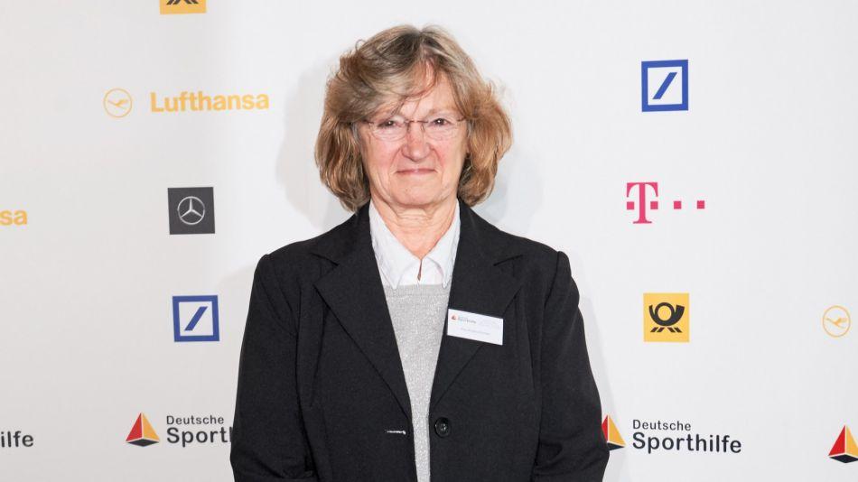 Heute vor 40 Jahren: Ein krönender Karriere-Abschluss für Kristina Richter