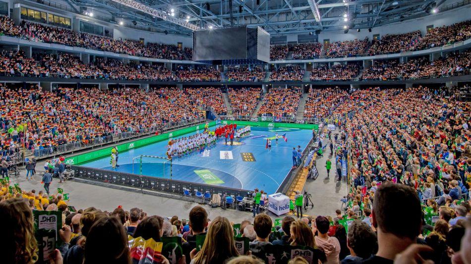 """Vorverkauf für """"Tag des Handballs"""" beginnt"""