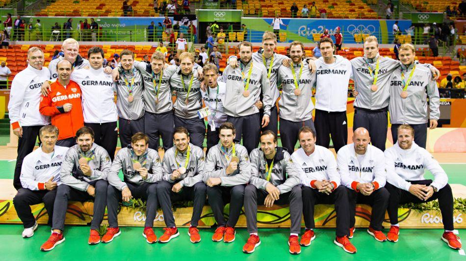 Rio 2016: Der Europameister gewinnt Bronze