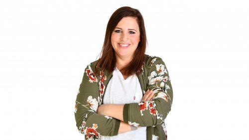 Die Gastgeberin: Ania Rösler