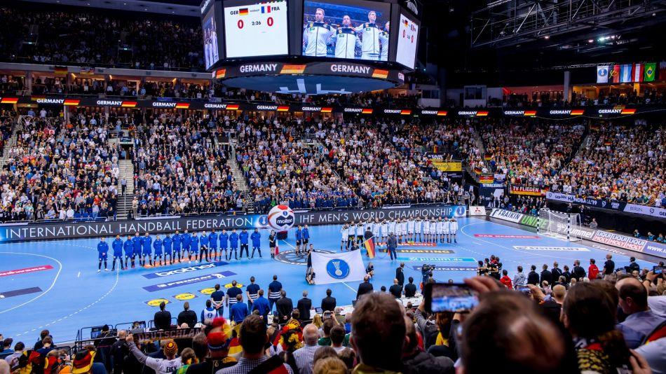 Volunteer-Programm für Olympia-Qualifikationsturnier gestartet