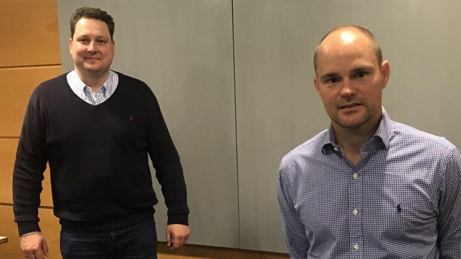 Glöde-Nachfolge geregelt: Markus Ernst wird neuer HVN-Geschäftsführer