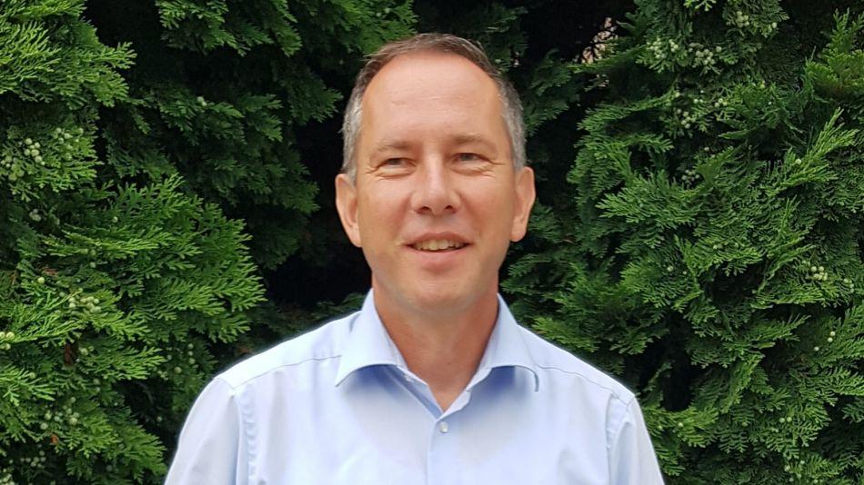 Stefan Scholz neuer THV-Präsident