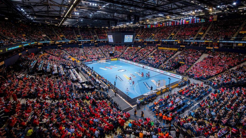 DHB und NHV bewerben sich um WM