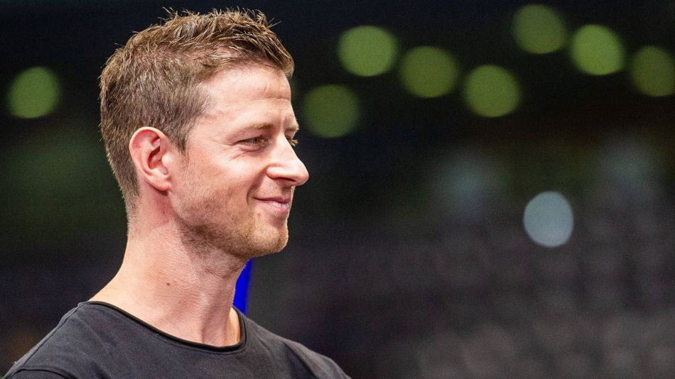 Martin Strobel wird Elite-Mentor