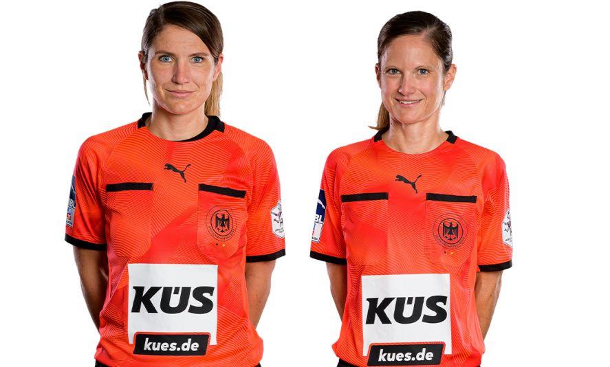 Doppelter DHB-Einsatz in der Frauen-Champions-League