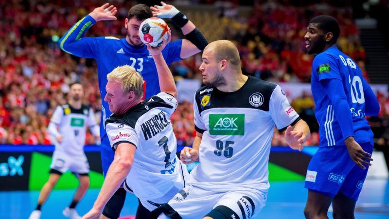 Deutschland verliert Kampf um Bronze-Medaille